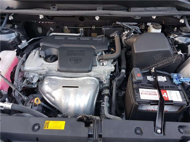 2015 Toyota RAV4 LE (Stk: U00669) in Guelph - Image 21 of 30