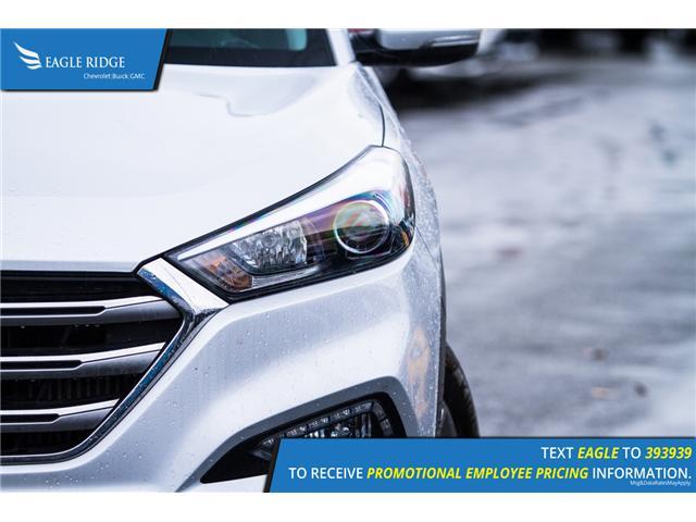 2017 Hyundai Tucson SE (Stk: 178754) in Coquitlam - Image 2 of 24