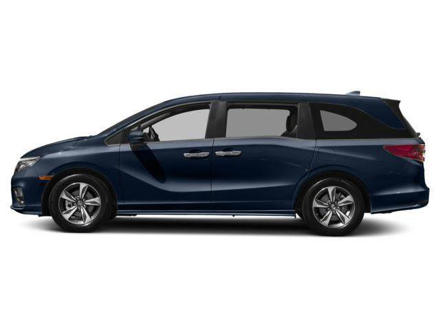2018 Honda Odyssey Touring (Stk: 8J94870) in Vancouver - Image 2 of 8