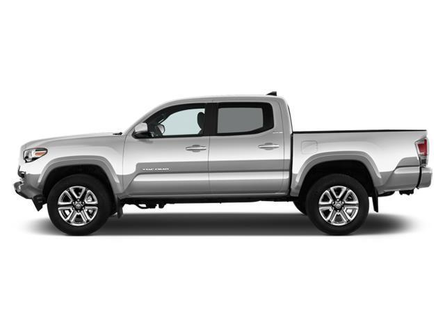 2018 Toyota Tacoma Limited (Stk: 11687) in Courtenay - Image 1 of 1