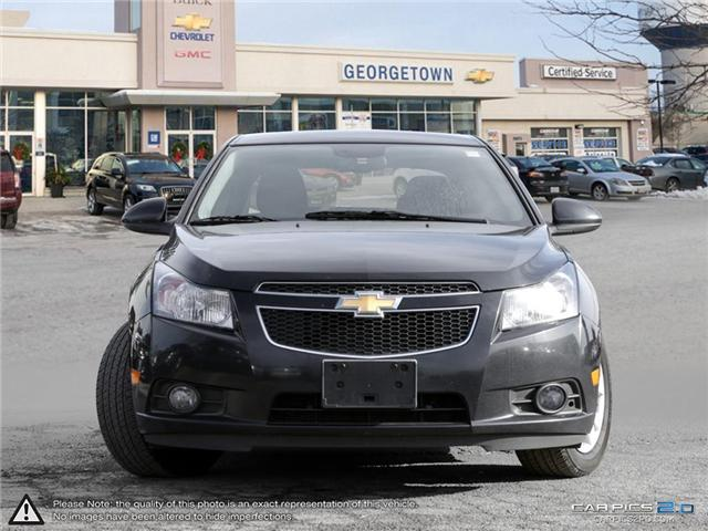 2014 Chevrolet Cruze 1LT (Stk: 26176) in Georgetown - Image 2 of 27
