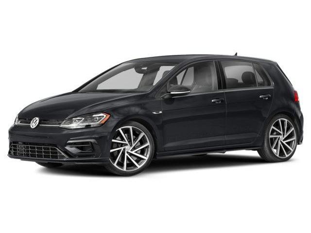2018 Volkswagen Golf R 2.0 TSI (Stk: G18487) in Brantford - Image 1 of 3