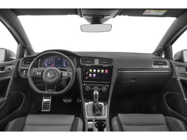 2018 Volkswagen Golf R 2.0 TSI (Stk: G18487) in Brantford - Image 3 of 3