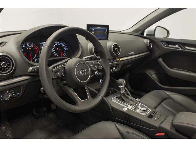 2018 Audi A3 2.0T Komfort (Stk: T14017) in Vaughan - Image 6 of 7