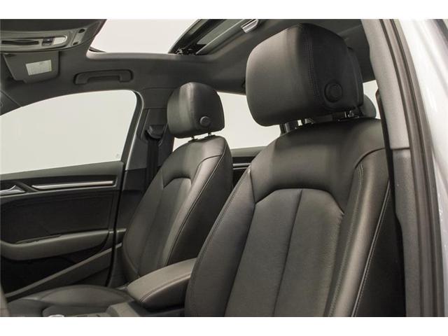 2018 Audi A3 2.0T Komfort (Stk: T14017) in Vaughan - Image 7 of 7