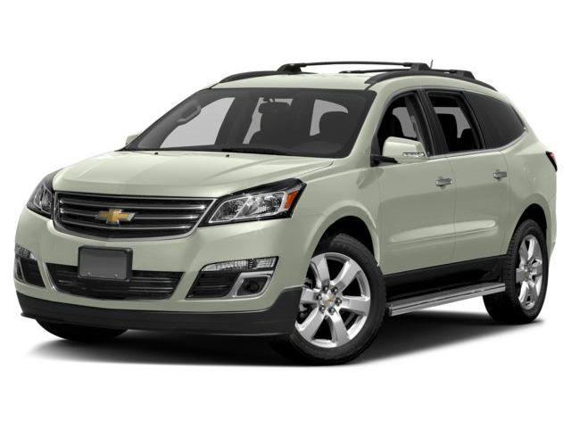 2017 Chevrolet Traverse 1LT (Stk: 17104) in Peterborough - Image 1 of 18