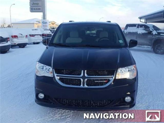 2018 Dodge Grand Caravan Crew (Stk: RT079) in  - Image 3 of 20
