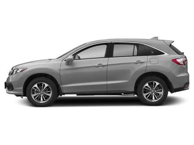 2018 Acura RDX Elite (Stk: J804927) in Brampton - Image 2 of 9