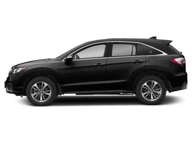 2018 Acura RDX Elite (Stk: J805010) in Brampton - Image 2 of 9