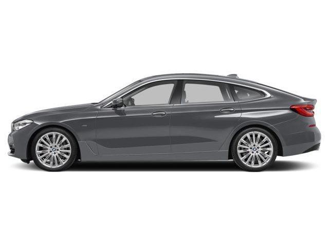 2018 BMW 640 Gran Turismo i xDrive (Stk: B938299) in Oakville - Image 2 of 3