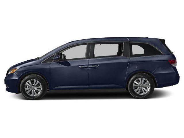 2016 Honda Odyssey EX-L (Stk: 161784) in Barrie - Image 2 of 9