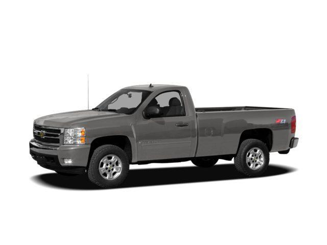 2007 Chevrolet Silverado 1500 Next Generation LT (Stk: 190694) in Fort Macleod - Image 1 of 1