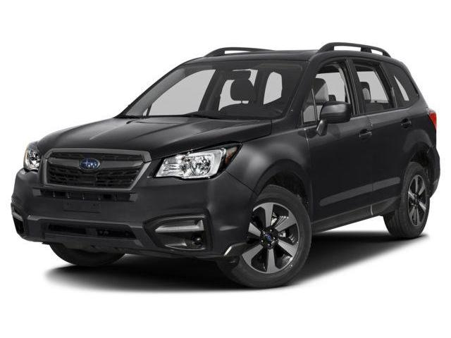 2018 Subaru Forester 2.5i Limited (Stk: DS4856) in Orillia - Image 1 of 9
