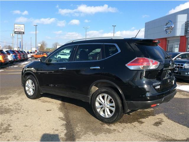 2015 Nissan Rogue S (Stk: 17-050A) in Smiths Falls - Image 3 of 11