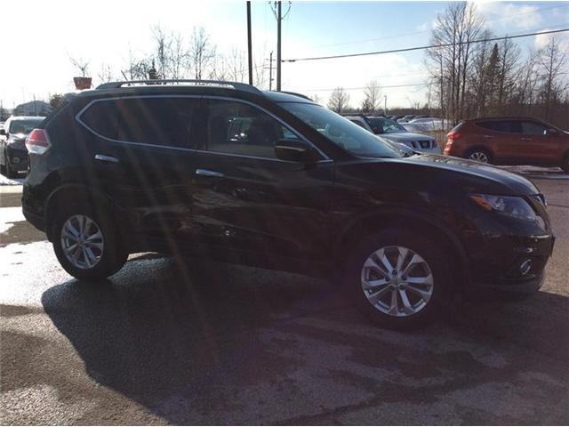 2015 Nissan Rogue S (Stk: 17-050A) in Smiths Falls - Image 5 of 11