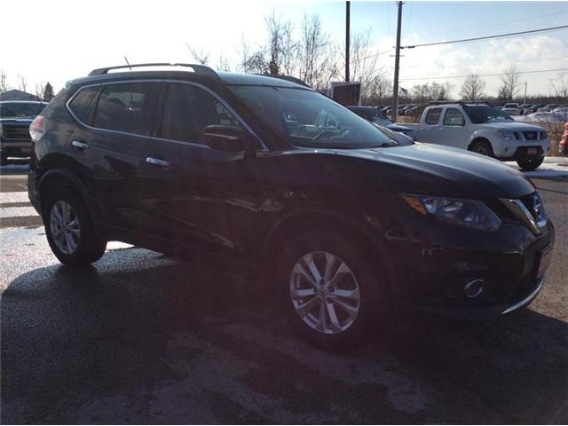2015 Nissan Rogue S (Stk: 17-050A) in Smiths Falls - Image 6 of 11