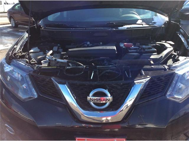 2015 Nissan Rogue S (Stk: 17-050A) in Smiths Falls - Image 11 of 11