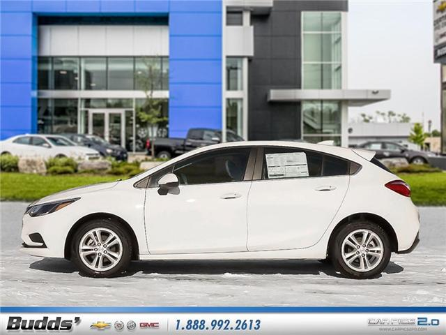 2018 Chevrolet Cruze LT Auto (Stk: CR8045) in Oakville - Image 2 of 25
