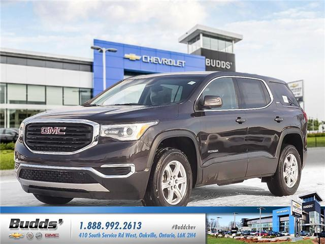 2018 GMC Acadia SLE-1 (Stk: AC8013) in Oakville - Image 1 of 25