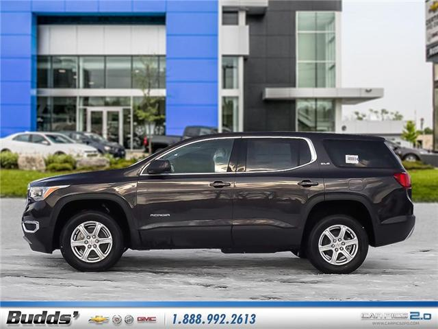 2018 GMC Acadia SLE-1 (Stk: AC8013) in Oakville - Image 2 of 25
