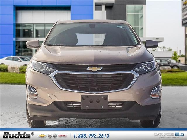 2018 Chevrolet Equinox LT (Stk: EQ8082P) in Oakville - Image 2 of 25