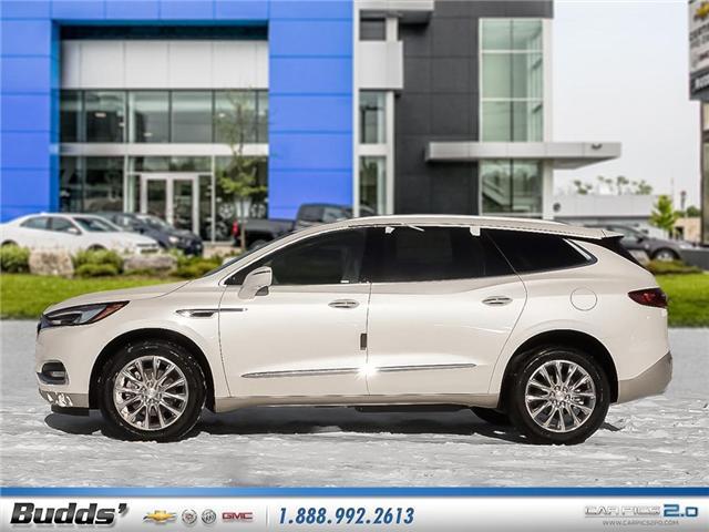 2018 Buick Enclave Premium (Stk: EN8004) in Oakville - Image 2 of 25
