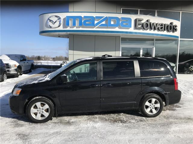 2010 Dodge Grand Caravan SE (Stk: 20776) in Pembroke - Image 1 of 9