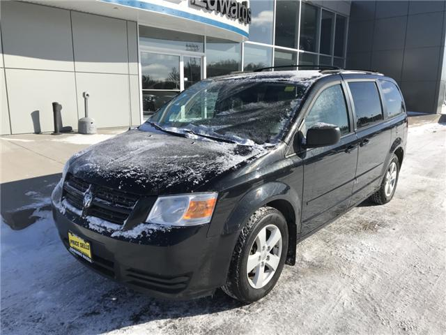 2010 Dodge Grand Caravan SE (Stk: 20776) in Pembroke - Image 2 of 9