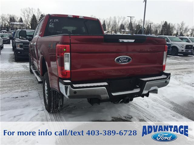 2018 Ford F-250 XLT (Stk: J-242) in Calgary - Image 3 of 5