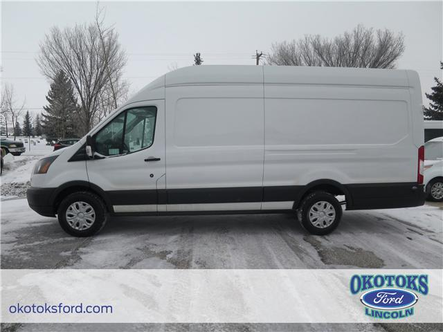 2018 Ford Transit-350 Base (Stk: J-77) in Okotoks - Image 2 of 5