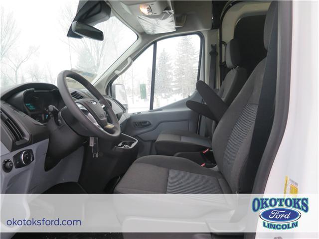 2018 Ford Transit-350 Base (Stk: J-77) in Okotoks - Image 5 of 5