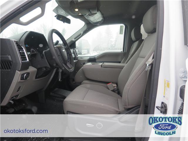 2018 Ford F-350 XLT (Stk: J-569) in Okotoks - Image 5 of 5