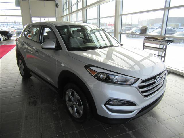 2017 Hyundai Tucson SE (Stk: A3642A) in Saskatoon - Image 1 of 26