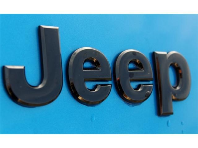 2017 Jeep Cherokee Sport (Stk: W619667A) in Courtenay - Image 22 of 29
