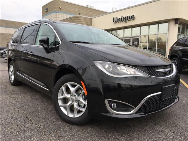2018 Chrysler Pacifica Touring-L (Stk: J085) in Burlington - Image 1 of 19