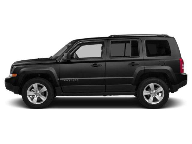 2017 Jeep Patriot Sport/North (Stk: H155870) in Abbotsford - Image 2 of 10