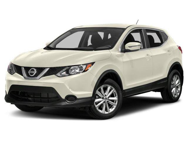 2018 Nissan Qashqai SV (Stk: 18043) in Bracebridge - Image 1 of 9