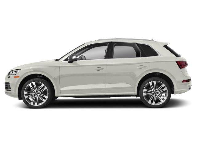 2018 Audi SQ5 3.0T Progressiv (Stk: A10667) in Newmarket - Image 2 of 9