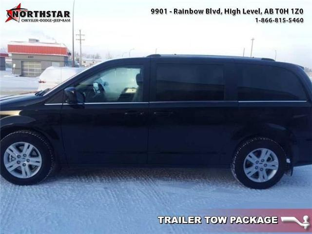 2018 Dodge Grand Caravan Crew (Stk: RT079) in  - Image 1 of 20