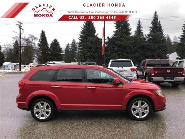 2014 Dodge Journey R/T (Stk: V-9851-0A) in Castlegar - Image 1 of 28