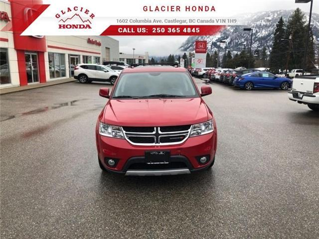 2014 Dodge Journey R/T (Stk: V-9851-0A) in Castlegar - Image 2 of 28
