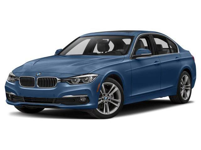 2018 BMW 328d xDrive (Stk: 33816) in Kitchener - Image 1 of 9