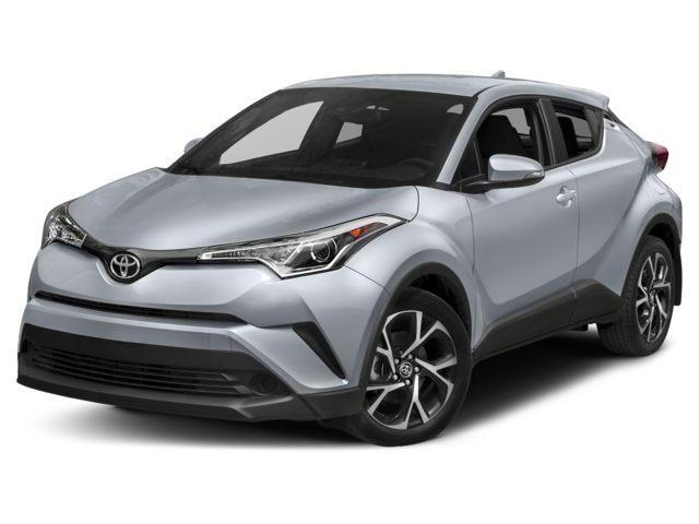 2018 Toyota C-HR XLE (Stk: 77396) in Toronto - Image 1 of 8