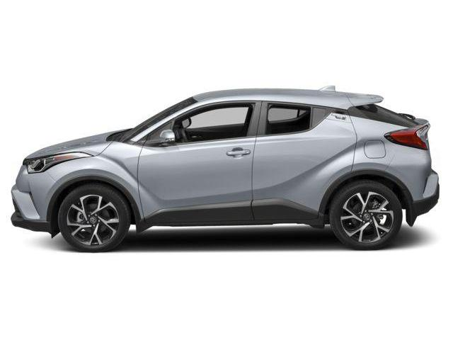 2018 Toyota C-HR XLE (Stk: 77396) in Toronto - Image 2 of 8