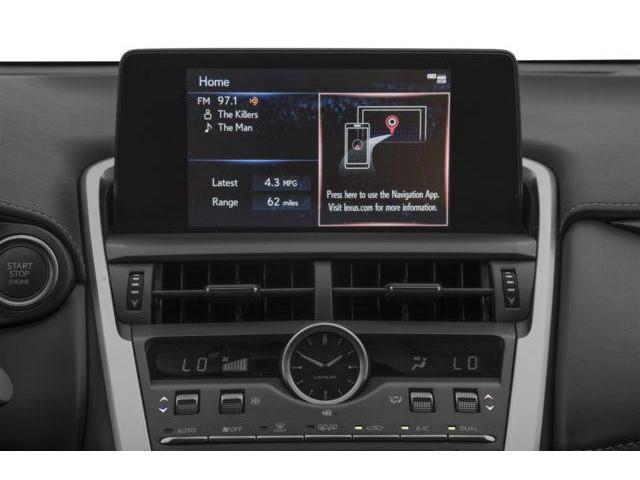 2018 Lexus NX 300 Base (Stk: 183132) in Kitchener - Image 7 of 9
