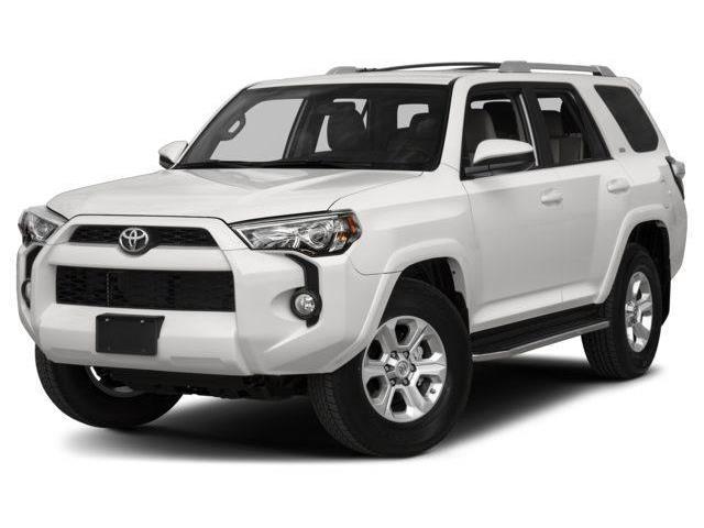 2018 Toyota 4Runner SR5 (Stk: 182128) in Kitchener - Image 1 of 9