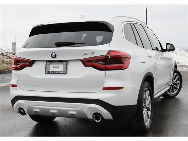 2018 BMW X3 xDrive30i (Stk: 8C82072) in Brampton - Image 2 of 15