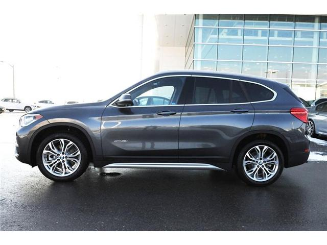2018 BMW X1 xDrive28i (Stk: 8K22729) in Brampton - Image 2 of 12