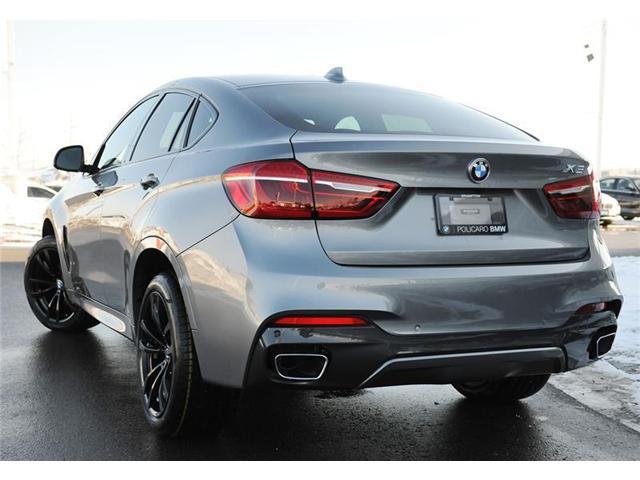 2018 BMW X6 xDrive35i (Stk: 8X50824) in Brampton - Image 2 of 12