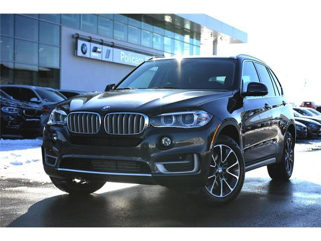 2018 BMW X5 xDrive35i (Stk: 8X98969) in Brampton - Image 1 of 12
